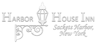 Harbor House Inn Logo